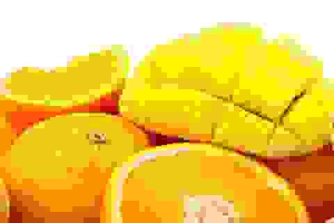 Những loại hoa quả giúp phụ nữ tránh xa ung thư vú