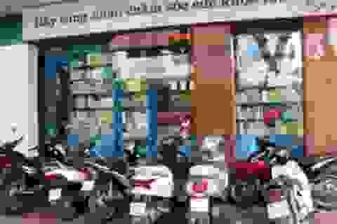 Hà Nội: Các điểm bán thuốc trong dịp Tết