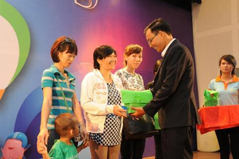 Tọa đàm Làm mẹ thông thái sẽ tổ chức tại Quảng Ninh