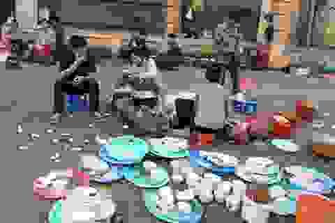 Những kiểu ăn uống nguy hiểm của người Việt
