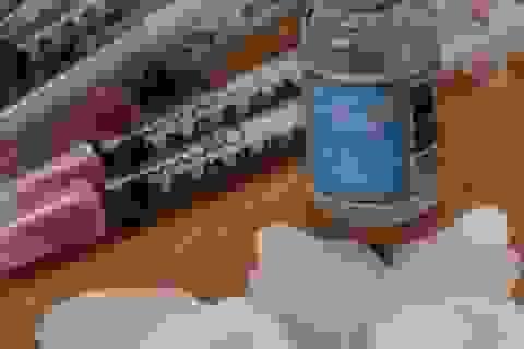 """Tự chủng ngừa cúm bằng """"miếng dán"""""""
