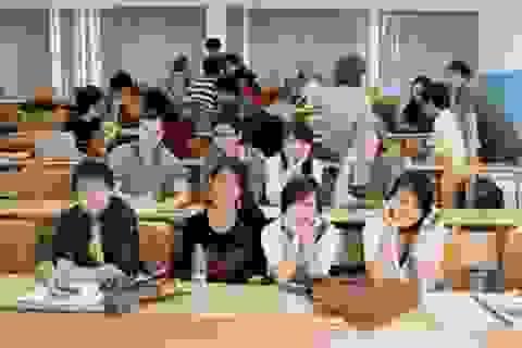 Ngày hội tuyển sinh chương trình Cử nhân Quốc tế IBD@NEU OPEN DAY