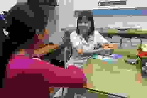 BV Nhiệt đới TƯ: Khai trương phòng tư vấn viêm gan miễn phí