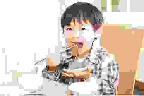 Bữa ăn gia đình, học đường thiếu dinh dưỡng