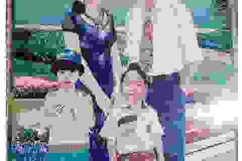 Tự mổ đẻ cho vợ bằng dao phay, ca phẫu thuật chỉ có ở Việt Nam