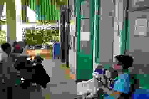 Trung tâm Y tế dự phòng Hà Nội hết vắc xin thủy đậu?