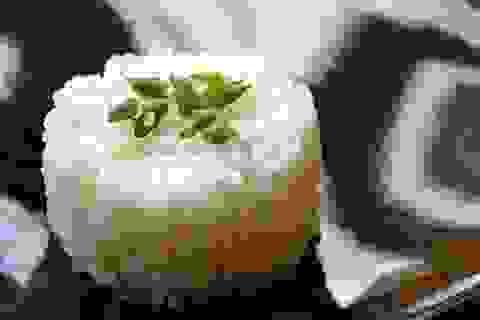 """10 thực phẩm khiến vòng eo """"tăng số"""""""