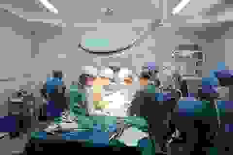 Khánh Hòa: Lần đầu phẫu thuật tim hở thành công