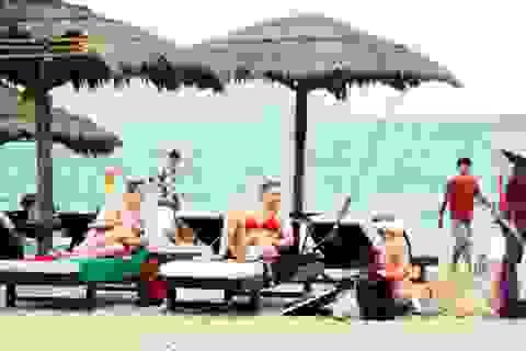 Biển Nha Trang được xếp hạng đẹp nhất Việt Nam