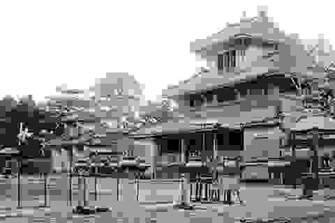 Bài 1:  Những xác ướp của người Việt cổ