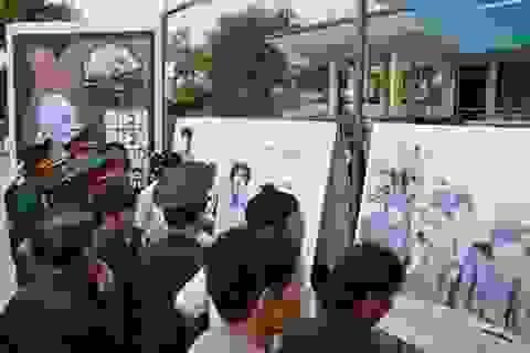 Chiến thắng Điện Biên Phủ và Tổng Tư lệnh Võ Nguyên Giáp