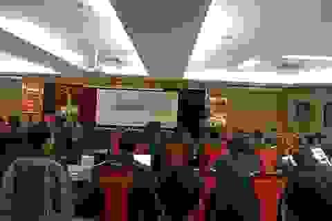 Phát động cuộc thi Ứng dụng Vi điều khiển Việt Nam