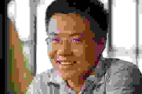 GS Ngô Bảo Châu về Việt Nam giảng bài