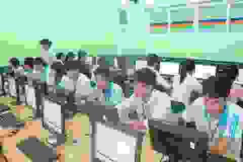 Lộ diện Quán quân quốc gia cuộc thi Vô địch Tin học Văn phòng Thế giới