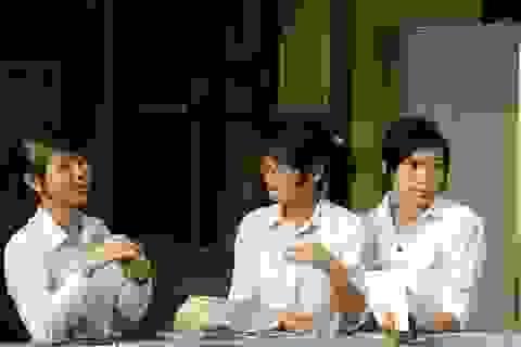 Điểm chuẩn ĐH Văn hóa Hà Nội, Y khoa Vinh