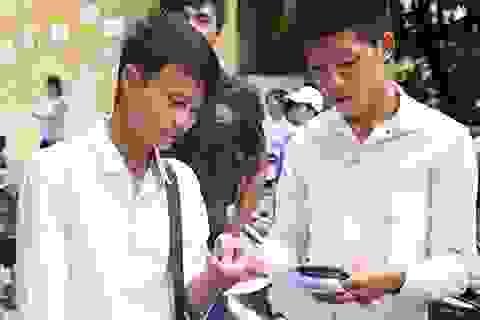 Điều chỉnh hàng loạt chính sách ưu tiên trong tuyển sinh