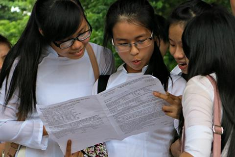 87% ý kiến đồng tình thi tốt nghiệp THPT 4 môn