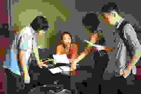Sinh viên ĐH Kinh tế Quốc dân thi ý tưởng đổi mới trong Quản trị khách sạn