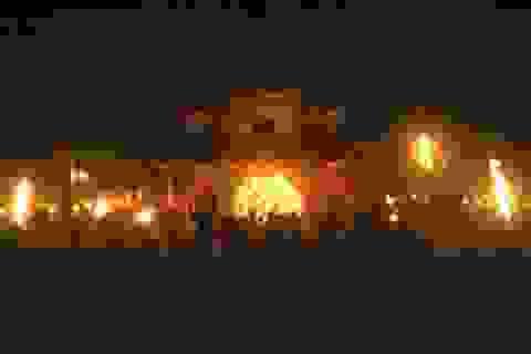 """Kinh thành Huế """"bùng cháy"""" rực rỡ bởi lửa nghệ thuật"""
