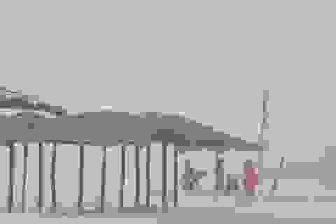 Công điện khẩn yêu cầu đối phó với gió mạnh trên biển