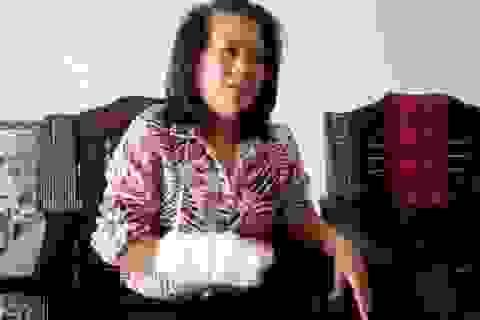 Trưởng đoàn bóng đá Huế bị ''tố'' bạo hành vợ
