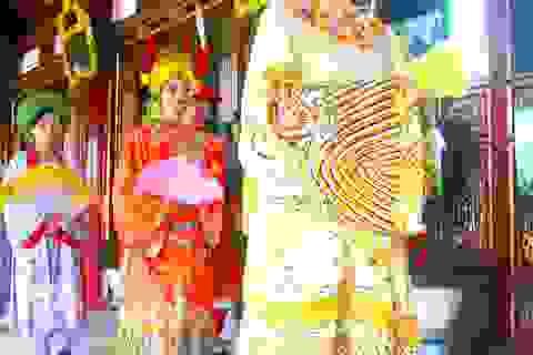 Tuần lễ vàng du lịch đầu năm 2014 tại cố đô Huế