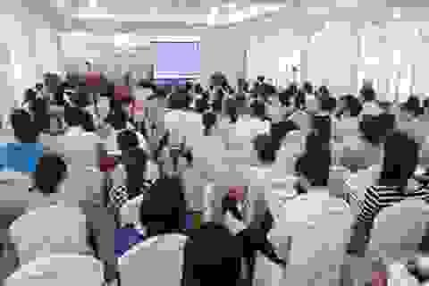 Tập huấn điều trị, phòng chống bệnh máu tan Thalassemia ở miền Trung