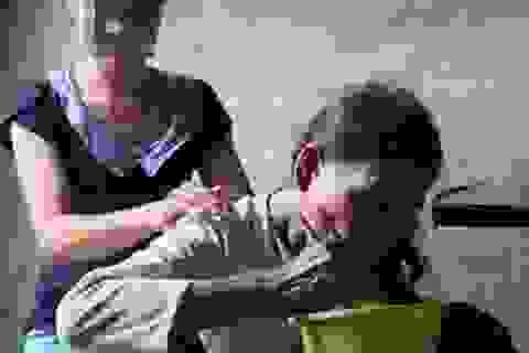 Nỗi đau của gia đình có hai con gái bị bán sang Trung Quốc