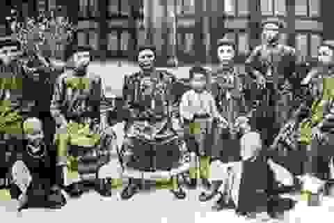 Bí mật về thái giám trong cung nhà Nguyễn: Những phận đời đặc biệt
