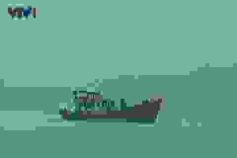 Tình tiết mới trong vụ chìm tàu tại Cần Giờ