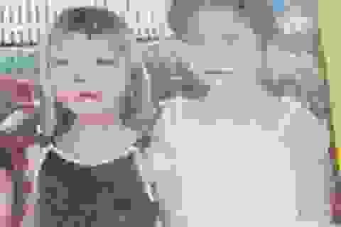 Hai chị em có màu tóc lạ mất tích bí ẩn