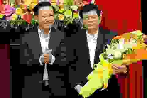 Đà Nẵng thay đổi nhiều vị trí lãnh đạo chủ chốt