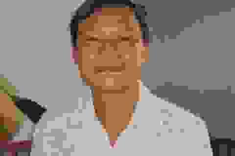 Lão nông hiến tặng hơn 2.000m2 đất xây trạm y tế