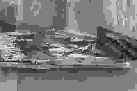 Hà Nội: Người bệnh nằm liệt giường tử vong trong đám cháy nhà