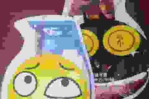 Nhận diện đồ chơi Trung Quốc phát nổ khiến 32 học sinh ngất xỉu