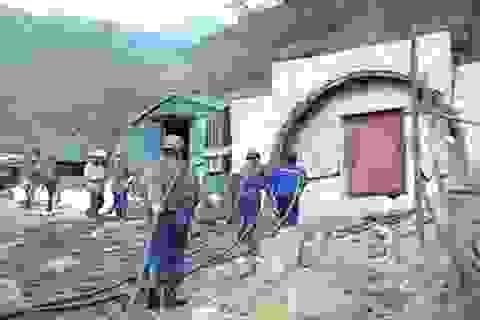 Vụ cháy làm 6 công nhân thiệt mạng: Băng tải than cọ xát gây cháy?