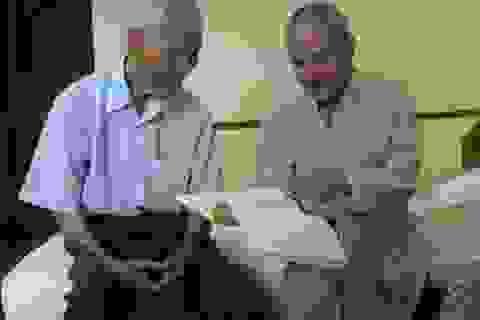Bình Thuận: Cho phép nổ mìn tìm kiếm 4.000 tấn vàng