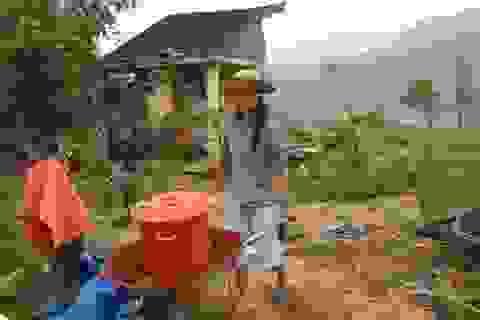 Huyện nghèo phản đối xây dựng thủy điện