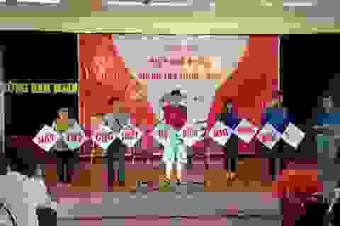 """""""Tiết kiệm điện cùng Internet FPT"""" tại Thanh Hóa"""
