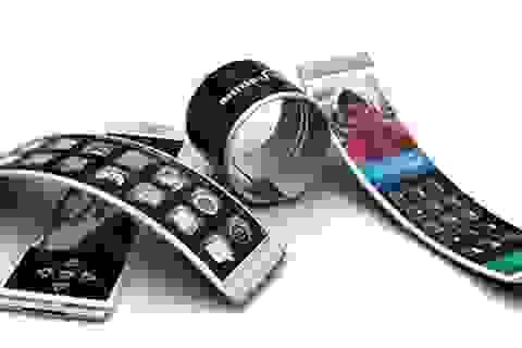 LG xác nhận sẽ ra mắt smartphone uốn dẻo năm nay