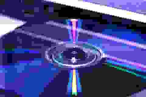Panasonic và Sony sản xuất đĩa quang mới, dung lượng từ 300GB