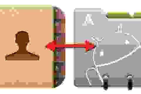 5 bước đơn giản để chuyển danh bạ sang điện thoại Android mới