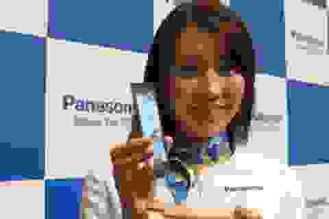 Panasonic ngậm ngùi rút lui khỏi thị trường điện thoại thông minh