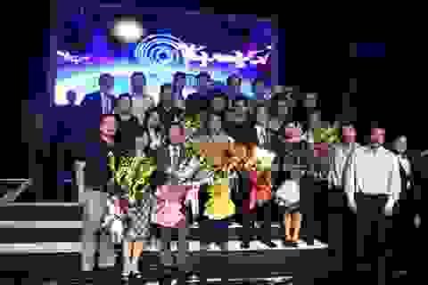 Giải thưởng Nhân tài Đất Việt tạo lợi ích lớn cho các doanh nghiệp