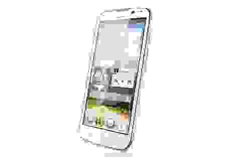Smartphone tầm trung sôi động thị trường di động