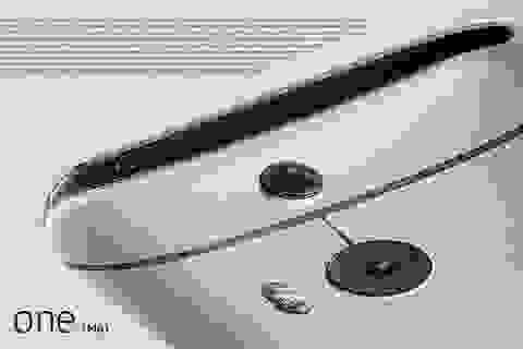 Tổng hợp 10 điểm nhấn đáng chú ý trên HTC One M8