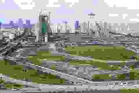Việt Nam lãng phí hàng tỷ USD từ đất đai