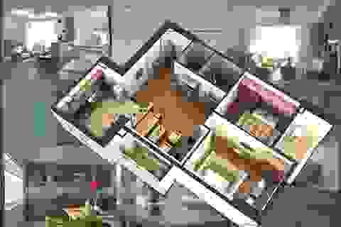 Bác ý tưởng xây căn hộ siêu nhỏ