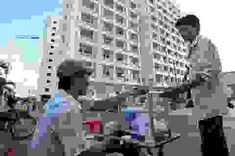 33.000 căn hộ thương mại đăng ký chuyển đổi sang nhà ở xã hội