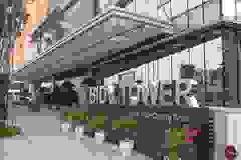 Lập chuyên án điều tra thông tin bịa đặt về Ngân hàng BIDV